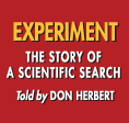 Experiment - The Story of A Scientific Search